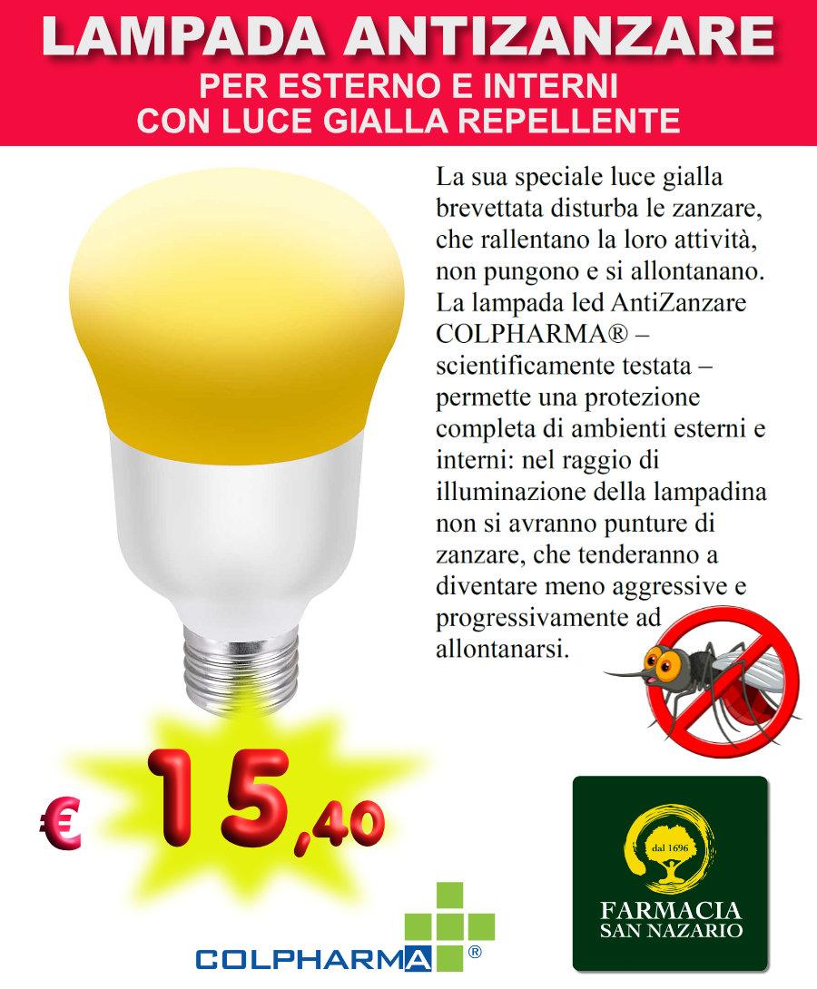 lampadina-antizanzare